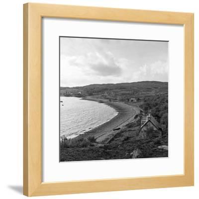 Inner Hebrides, Isle of Soay/Skye 18/09/1960