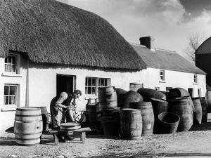 Killinick in County Wexford, 1944 by Staff
