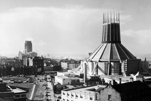 Merseyside 1967 by Staff