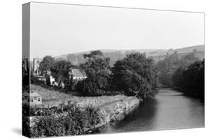 North Yorkshire, 1970 by Staff