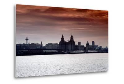 Skyline of Liverpool, 1979