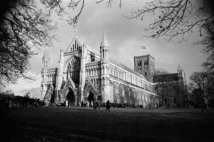 St Albans, 1946 by Staff