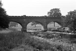 Wharfedale in North Yorkshire, Circa 1970 by Staff