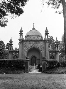 Woking Mosque by Staff