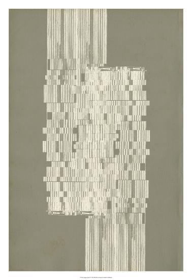 Stagger Start IV-Jennifer Goldberger-Premium Giclee Print