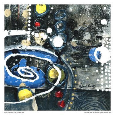 Stagnation-Sylvie Cloutier-Art Print
