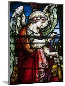 Stained Glass Windows By Harry Clarke, Diseart Institute of Education and Celtic Culture