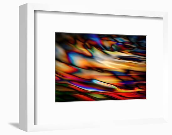 Stained Glass-Ursula Abresch-Framed Photographic Print