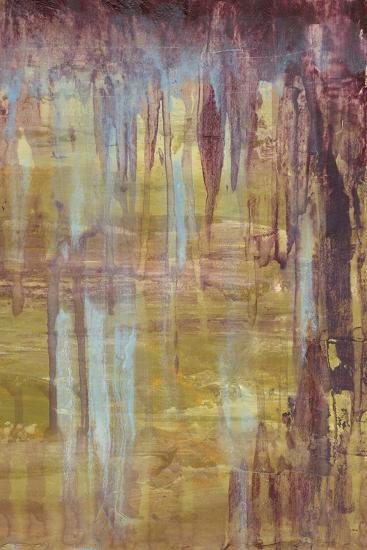 Stalactites II-Jennifer Goldberger-Premium Giclee Print