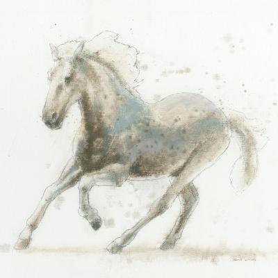 Stallion II-James Wiens-Premium Giclee Print
