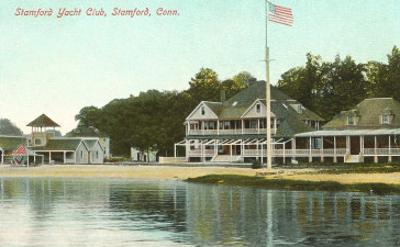 Stamford Yacht Club, Stamford, Connecticut