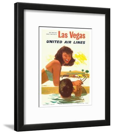 Las Vegas - United Air Lines