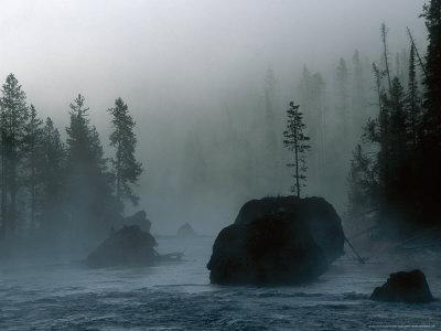 Firehole River, USA