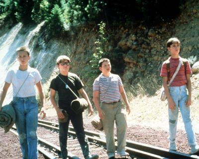 Stand by Me--Photo
