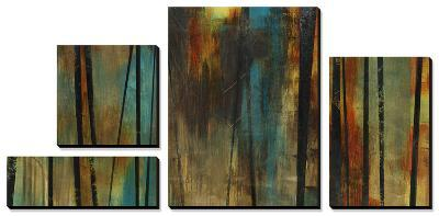 Standing - Aqua-Joshua Schicker-Canvas Art Set