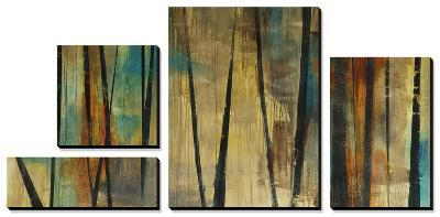 Standing - Beige-Joshua Schicker-Canvas Art Set