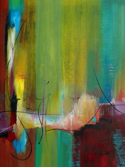 Standing In The Gap-Ruth Palmer-Art Print