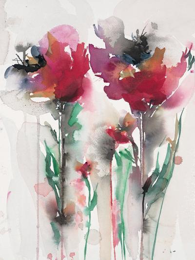 Standing Tall 1-Karin Johannesson-Premium Giclee Print