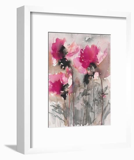 Standing Tall 2-Karin Johannesson-Framed Premium Giclee Print