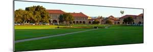 Stanford University Campus, Palo Alto, California, USA