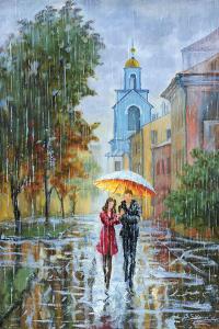 Together by Stanislav Sidorov