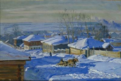 Winter, 1915