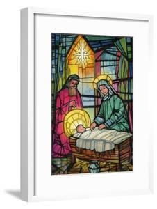 Nativity by Stanley Cooke