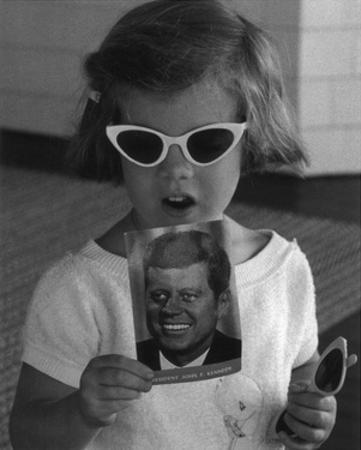 Caroline Sunglasses, 1961