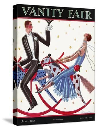 Vanity Fair Cover - June 1925