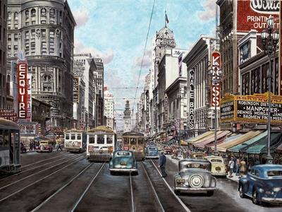 1941 Market St. San Francisco