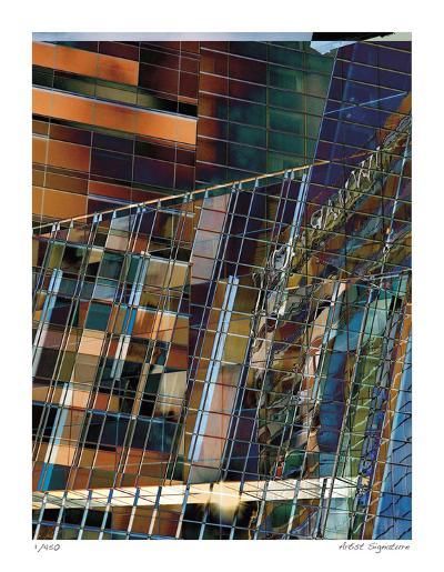 Staples Reflection I-Stephen Donwerth-Giclee Print