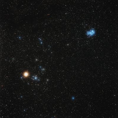 Star Clusters-Eckhard Slawik-Premium Photographic Print
