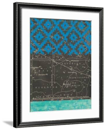 Star Collector II-Ashley Sta Teresa-Framed Art Print