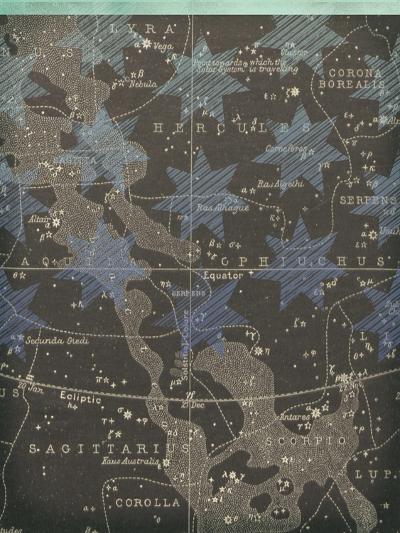 Star Collector III-Ashley Sta Teresa-Art Print