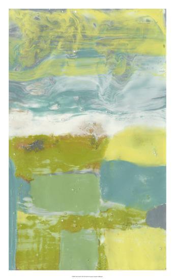 Star Field II-Jennifer Goldberger-Premium Giclee Print