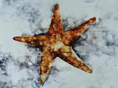 Star Fish-Sydney Edmunds-Giclee Print