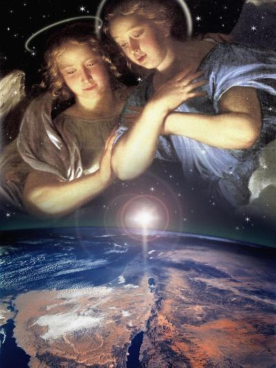 Star of Bethlehem, 2006-Trygve Skogrand-Giclee Print