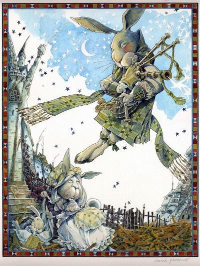 Star Piper-David Galchutt-Giclee Print