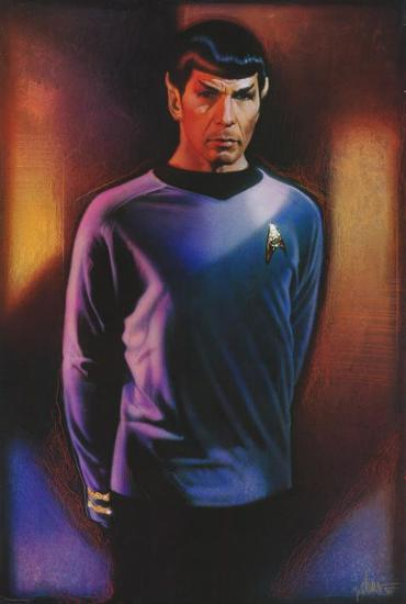 Star Trek Special Edition--Masterprint
