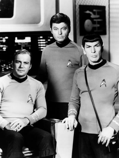 Star Trek--Photo