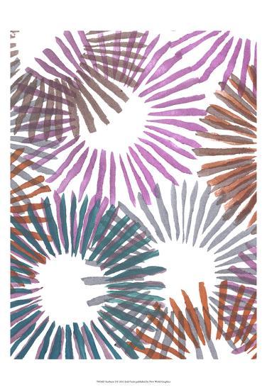 Starburst I-Jodi Fuchs-Art Print
