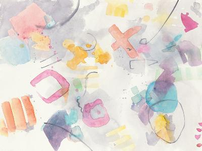 Stardust II-Mike Schick-Art Print