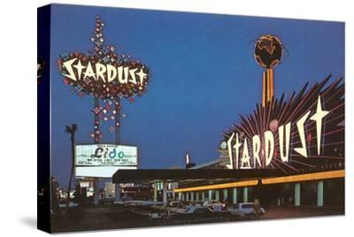 Stardust, Las Vegas, Nevada