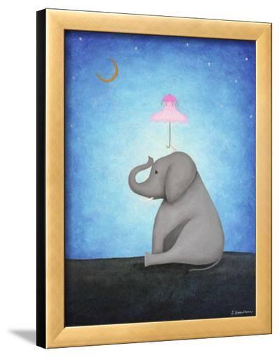 Stardust-Shari Beaubien-Framed Art Print