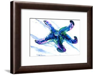 Starfish 2-Suren Nersisyan-Framed Art Print