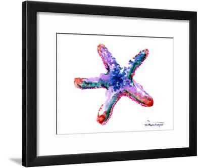 Starfish 5-Suren Nersisyan-Framed Art Print