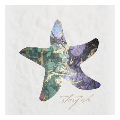 Starfish Paper-Melody Hogan-Art Print