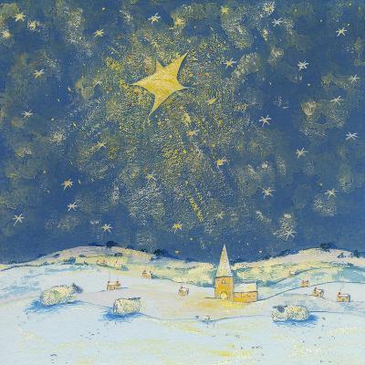 Starlight, 2008-David Cooke-Giclee Print