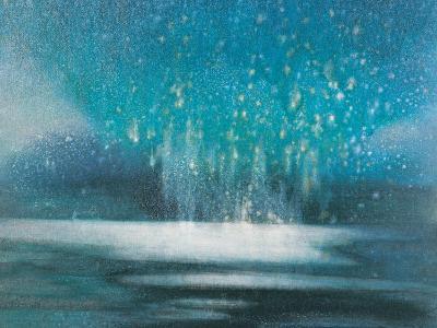 Starry Sky-Yunlan He-Giclee Print