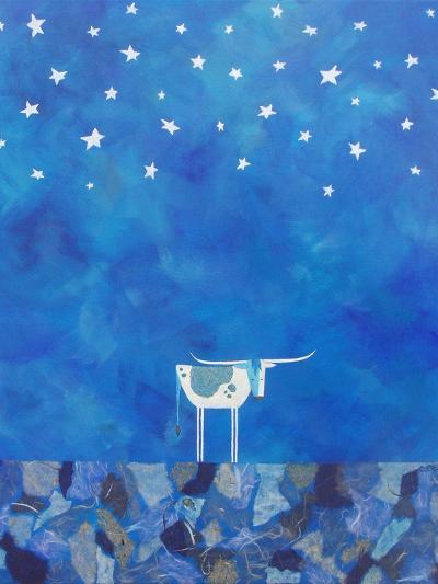 Stars at Night-Casey Craig-Art Print